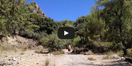 Video El Aguadero