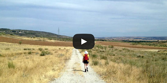 Video The Hills of Torrelaguna