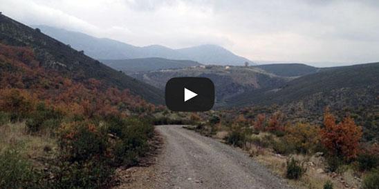 Video Pico Somosierra