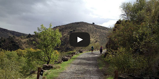 Video Pontón de la Oliva