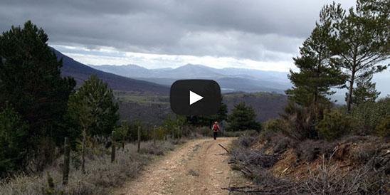 Video Puerto de la Hiruela