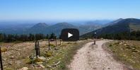 Video Abantos and Barranco de la Cabeza
