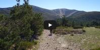 Video Bola del Mundo via Puerto de los Cotos