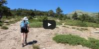 Video Montón de Trigo über Collado de Marichiva