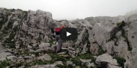 Video https://www.hikingiberia.com/en/routes/pyrenees-brecha-aspe/