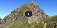 Video https://www.hikingiberia.com/en/routes/pyrenees-pic-moines/