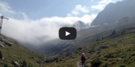 Video https://www.hikingiberia.com/en/routes/pyrenees-puerto-bujaruelo/