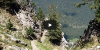 Video https://www.hikingiberia.com/en/routes/pyrenees-punta-acuta/