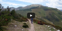 Video https://www.hikingiberia.com/en/routes/sierra-ayllon-pico-lobo/