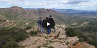 Video https://www.hikingiberia.com/en/routes/sierra-calderona-mola-segart/