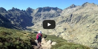 Video https://www.hikingiberia.com/en/routes/sierra-gredos-circo-almanzor/