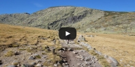 Video https://www.hikingiberia.com/en/routes/sierra-gredos-circo-laguna-grande/
