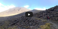 Video https://www.hikingiberia.com/en/routes/sierra-nevada-mulhacen/
