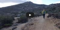 Video Cabeza Arcón en Pico Pendón