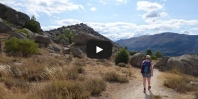 Video https://www.hikingiberia.com/en/routes/sierra-norte-madrid-cabrera/