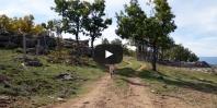 Video https://www.hikingiberia.com/en/routes/sierra-norte-madrid-cruz/