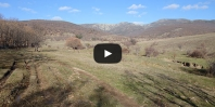 Video https://www.hikingiberia.com/en/routes/sierra-norte-madrid-loma-penas-crecientes/