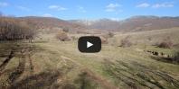 Video Loma de Peñas Crecientes