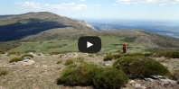 Video https://www.hikingiberia.com/en/routes/sierra-norte-madrid-mondalindo/