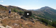 Video https://www.hikingiberia.com/en/routes/sierra-norte-madrid-tornera/