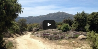 Video https://www.hikingiberia.com/en/routes/sierra-oeste-madrid-alto-pinar/