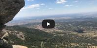 Video Roccia di Cenicientos