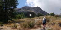 Video https://www.hikingiberia.com/en/routes/sierra-tejeda-maroma/